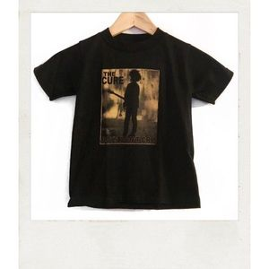 Other - The Cure baby tee